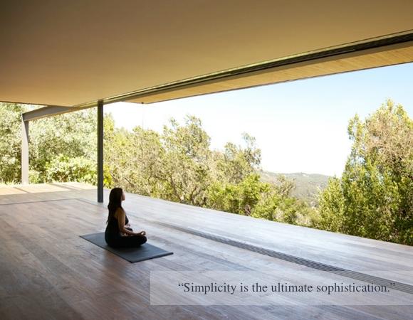 minimalistmeditation